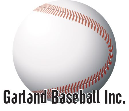 Garland Baseball Inc logo